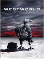 Westworld [HBO TV Series] - Westworld: Season Two: The Door