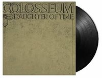 Colosseum - Daughter Of Time (Hol)