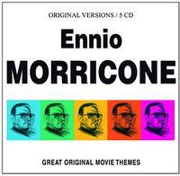 Ennio Morricone Ita - Great Original Movie Themes / O.S.T. (Ita)