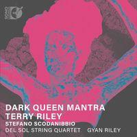 Gyan Riley - Dark Queen Mantra