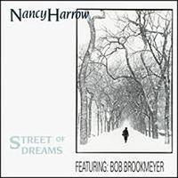 Nancy Harrow - Street Of Dreams