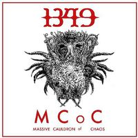 1349 - Massive Cauldron Of Chaos (Uk)