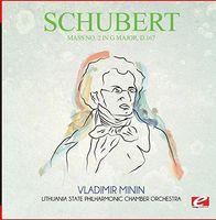 Schubert - Mass No. 2 In G Major D.167 (Rmst)