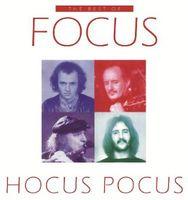 Focus - Hocus Pocus: Best Of Focus [Import]