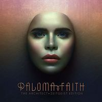 Paloma Faith - Architect: Zeitgeist Edition