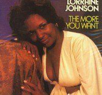 LORRAINE JOHNSON - Collection [Import]