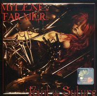 Mylene Farmer - Point De Suture [Import]