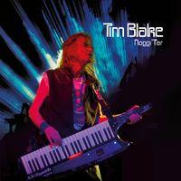 Tim Blake - Noggi Tar [Remastered] (Uk)