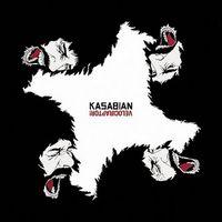 Kasabian - Velociraptor! [Import]