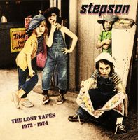 Stepson - The Lost Tapes: 1972-1974