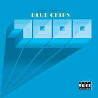 Action Bronson - Blue Chips 7000 (Dlcd)