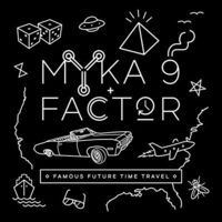 Myka 9 - Famous Future Time Travel
