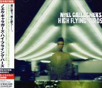 Noel Gallagher's High Flying Birds - High Flying Birds [Import]