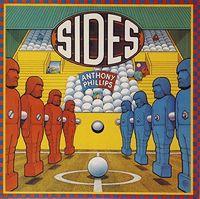 Anthony Phillips - Sides (Jmlp) [Remastered] (Shm) (Jpn)