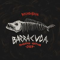 Boomdabash - Barracuda (Predator Edition 2019)