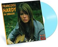 Francoise Hardy - In English [Colored Vinyl] [Reissue] (Ger)