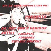 Off Da Hook - Da' Hot One'z / Various