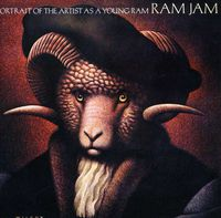 Ram Jam - Portrait Of The Artist As A Young Ram [Import]