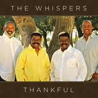 Whispers - Thankful