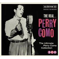 Perry Como - Real Perry Como [Import]