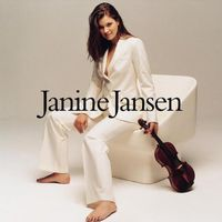 Janine Jansen - Janine Jansen