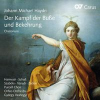 Haydn - Der Kampf Der Bure Und Bekehrung