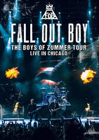 Fall Out Boy - The Boys of Zummer Tour: Live in Chicago [DVD]