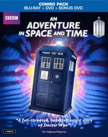 Doctor Who [TV Series] - Doctor Who: An Adventure in Space & Time