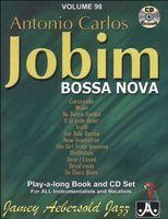 Jamey Aebersold - Antonio Carlos Jobim