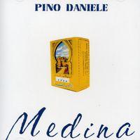 Pino Daniele - Medina [Import]