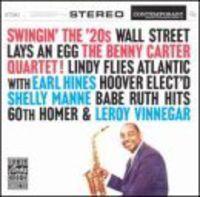 Benny Carter - Swingin the 20's