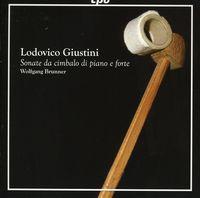 Wolfgang Brunner - Sonate Da Cimbalo Di Piano E Forte