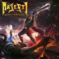 Majesty - Generation Steel