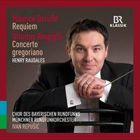 Chor Des Bayerischen Rundfunks - Requiem / Concerto Gregoriano
