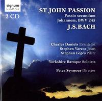 J.S. Bach - St John Passion