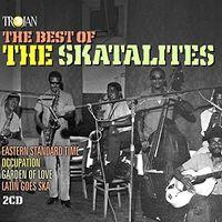 Skatalites - The Best Of The Skatalites [Import]