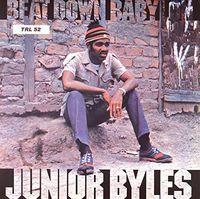 Junior Byles - Beat Down Babylon (Hk)