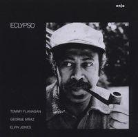 Tommy Flanagan - Eclypso
