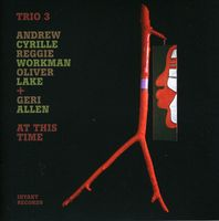 TRIO 3 - At This Time