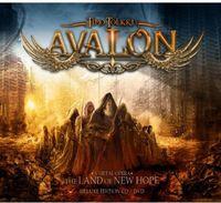 Timo Tolkki's Avalon - Land Of New Hope