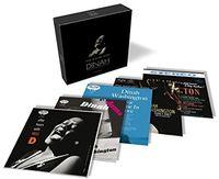 Dinah Washington - The Divine Miss Dinah Washington [Import 5CD Box Set]