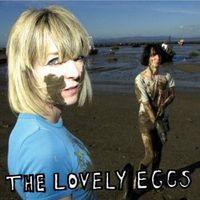Lovely Eggs - Cob Dominos