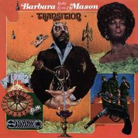 Barbara Mason - Transition (Uk)