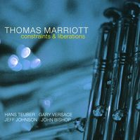 Thomas Marriott - Constraints and Liberations