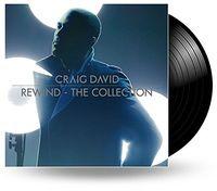 Craig David - Rewind: The Collection [Import LP]