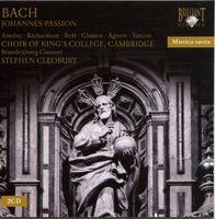 J.S. Bach - St John's Passion