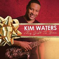 Kim Waters - Gift for You