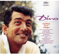 Dean Martin - Dino: Italian Love Songs [LP]