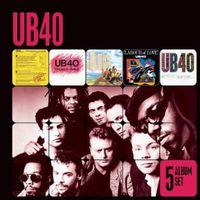 UB40 - 5 Album Set [Import]