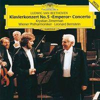 Beethoven / Krystian Zimerman - Beethoven: Piano Concerto 5 Emperor